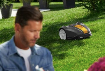 Robot tondeuse : l'art de se faciliter la vie !