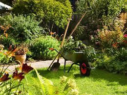 L'entretien de votre jardin facile