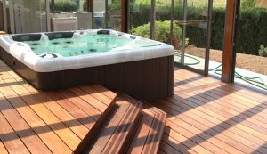 Installer un spa dans son jardin – ambiance bien être garantie