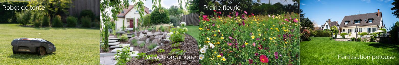 Un jardin en faveur de la biodiversité