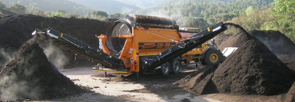 Mise en place d'une politique de gestion des déchets dans l'entreprise